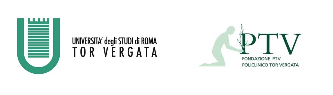 Logo Università Tor Vergata