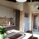 Lounge - Kitchen 2